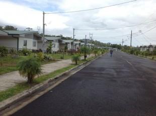 Foto de la Nueva Cinchona. Foto CRH