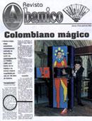 Carlos Lorgia - Ilusionista