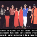 Mago Carlos Lorgia - Magia Costa Rica